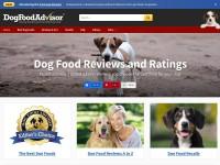 http://www.dogfoodadvisor.com/
