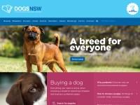 http://www.dogsnsw.org.au/