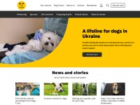 http://www.dogstrust.org.uk