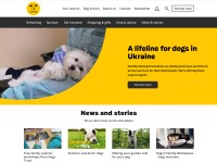http://www.dogstrust.org.uk/