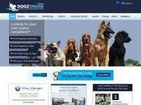 http://www.dogzonline.com.au/