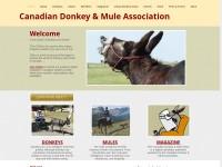 http://www.donkeyandmule.com
