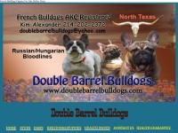 http://www.doublebarrelbulldogs.com/