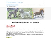 http://www.dreamtimepartipoodles.com/