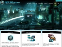 http://www.drugfreeworld.org/#/interactive