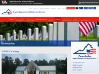 http://www.dvs.virginia.gov/cemetery_horton.shtml