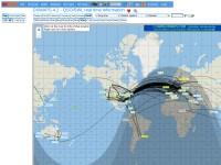 http://www.dxmaps.com/spots/map.php?Lan=E&Frec=14&ML=M&Map=W2LN&DXC=N&HF=S&GL=S