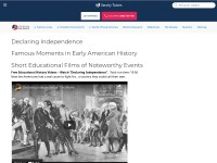 http://www.earlyamerica.com/independence.htm