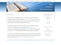 http://www.eastcoventrychristadelphians.org/