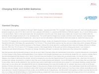 http://www.ebme.co.uk/articles/maintenance/341-charging-nicd-and-nimh-batteries