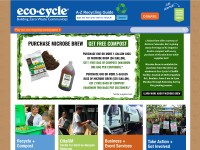 http://www.ecocycle.org/