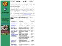 http://www.ecoschools.com/Edible/Edible_wSidebar.html