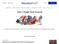 http://www.educationweek.org