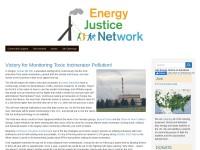 http://www.energyjustice.net/