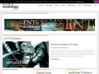 http://www.entandaudiologynews.com/