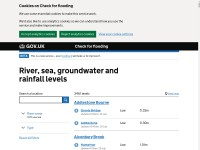 http://www.environment-agency.gov.uk/homeandleisure/floods/riverlevels/120752.aspx?stationId=2145