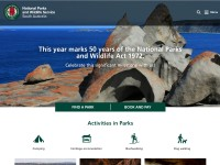 http://www.environment.sa.gov.au/parks/home