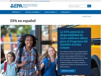 http://www.epa.gov/espanol/