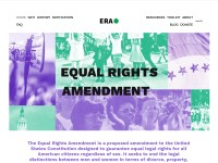 http://www.equalrightsamendment.org