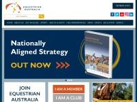 http://www.equestrian.org.au/