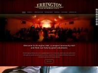 http://www.erringtonhall.bc.ca