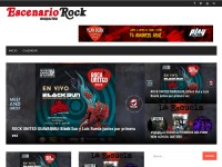 http://www.escenariorock.com