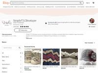 http://www.etsy.com/shop/CrochetTLC