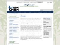 http://www.ewingchun.com/wiki/cho