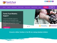 http://www.familyfund.org.uk/