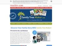 http://www.familytreemaker.com/