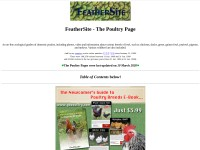 http://www.feathersite.com/Poultry/BRKPoultryPage.html