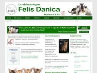 http://www.felisdanica.dk/