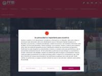 http://www.ffib.es/Fed
