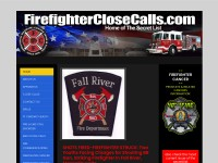 http://www.firefighterclosecalls.com