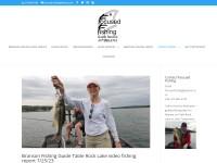 http://www.focusedfishing.com/fishing-report