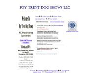 http://www.foytrentdogshows.com