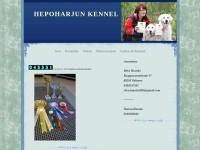 http://www.freewebs.com/hepoharjunkennel/