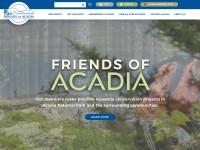 http://www.friendsofacadia.org/