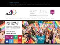 http://www.gaycenter.org/