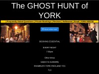 http://www.ghosthunt.co.uk