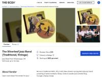 http://www.gigmasters.com/jazzband/thesilverleafjazzband