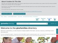 http://www.glosfamiliesdirectory.org.uk/kb5/gloucs/glosfamilies/home.page