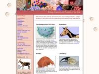 http://www.goatbiology.com/index.html