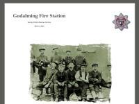 http://www.godalmingfirestation.com