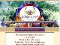 http://www.goddesstempleashland.com