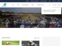 http://www.golflink.com.au