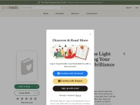 http://www.goodreads.com/book/show/774565.The_Dark_Side_of_the_Light_Chasers