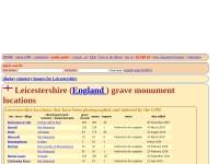 http://www.gravestonephotos.com/public/area.php?area=Leicestershire