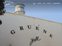 http://www.gruenehall.com