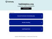 http://www.habitatplus.org/